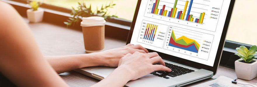 Faire sa comptabilité en ligne