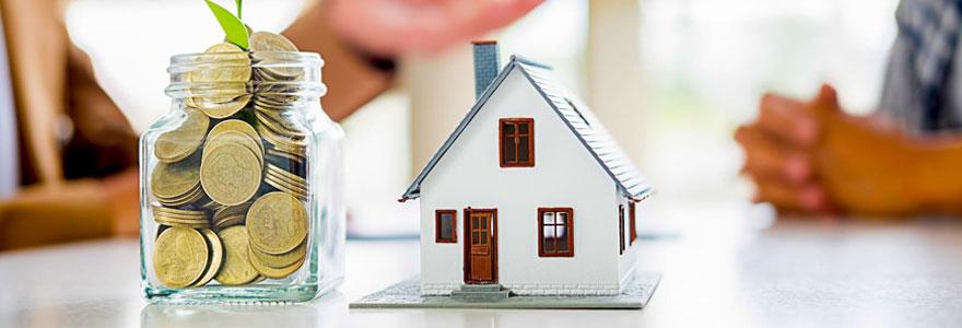 Investir son argent dans l'immobilier