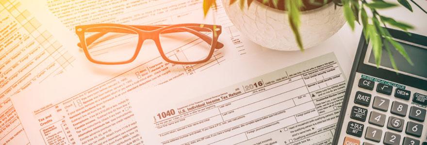 Avantages fiscaux et réduction d'impôts